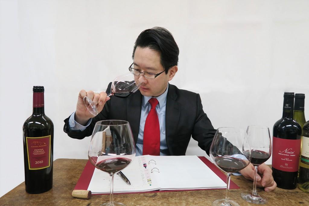 イタリアワイン通信講座